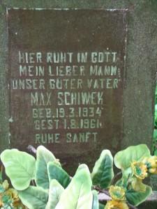 Cmentarz na terenie kwatery07